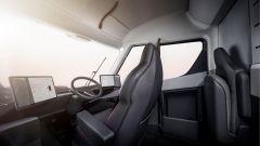 """Tesla Semi: il camion elettrico che fa da 0 a 96 km/h in 5"""" - Immagine: 8"""