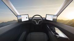 """Tesla Semi: il camion elettrico che fa da 0 a 96 km/h in 5"""" - Immagine: 10"""