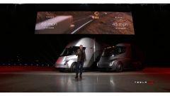 """Tesla Semi: il camion elettrico che fa da 0 a 96 km/h in 5"""" - Immagine: 4"""