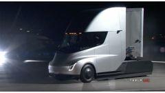 """Tesla Semi: il camion elettrico che fa da 0 a 96 km/h in 5"""" - Immagine: 5"""