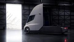 """Tesla Semi: il camion elettrico che fa da 0 a 96 km/h in 5"""" - Immagine: 7"""