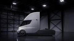 """Tesla Semi: il camion elettrico che fa da 0 a 96 km/h in 5"""" - Immagine: 9"""