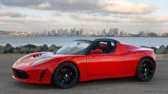 Elon Musk, la Tesla Roadster decollerà per Marte? - Immagine: 5