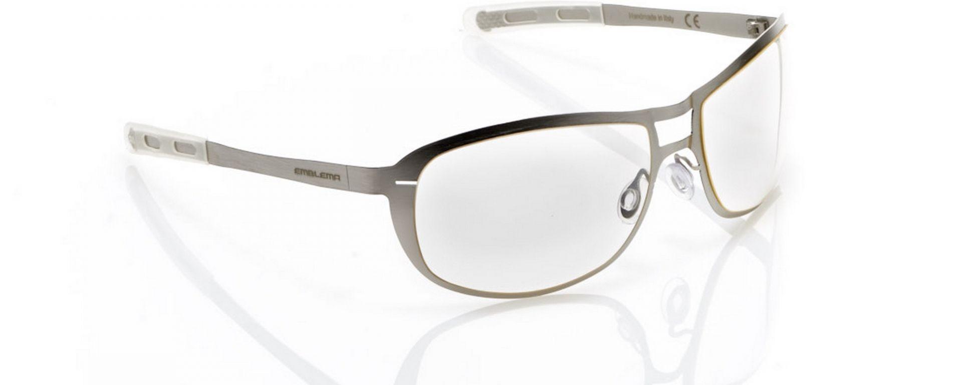 Emblema: occhiali A_750H e A_750H Custom