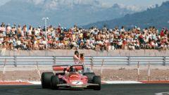 Emerson Fittipaldi 1971