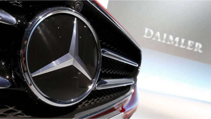 Emissioni CO2 e Coronavirus, preoccupazione in casa Daimler
