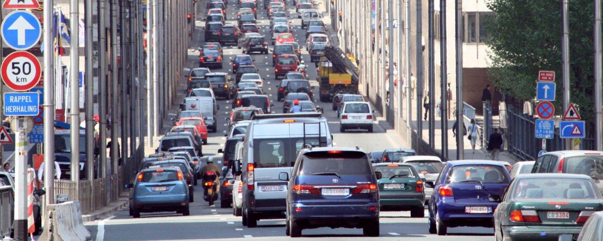 Emissioni CO2, giro di vite dell'Unione europea