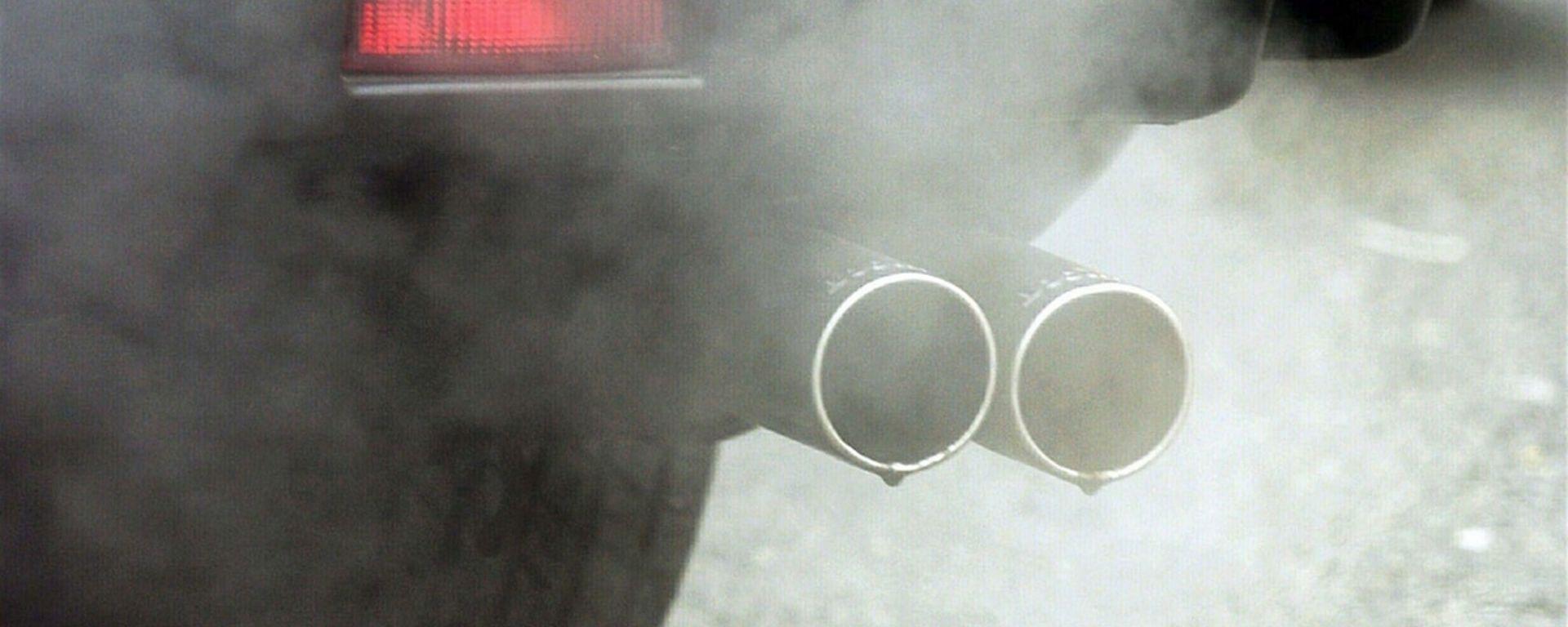 Emissioni CO2, in Europa più dai motori a benzina che non dai diesel