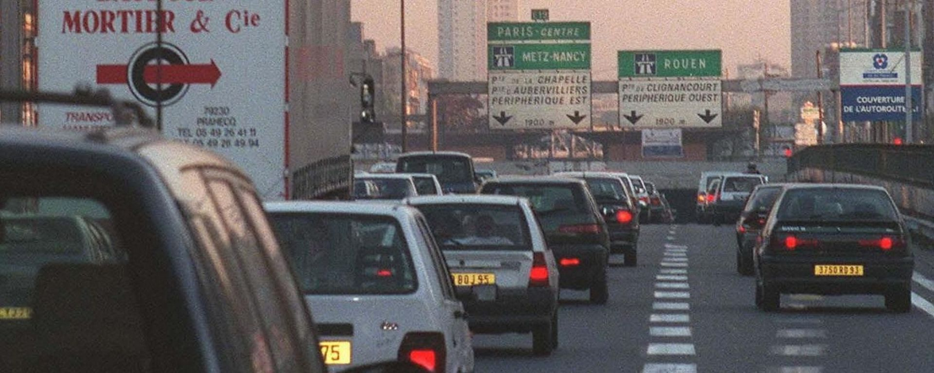 Emissioni CO2 settore auto, approvati i tagli al 2030