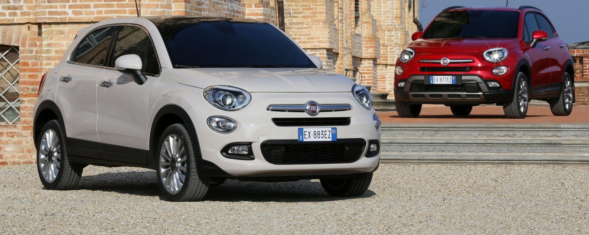Emissioni: la Commissione Europea chiama in causa Italia ed FCA