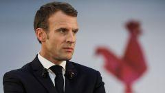 Emmanuel Macron: il Presidente francese
