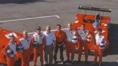Il mondo del Motorsport saluta Don Panoz - Immagine: 6