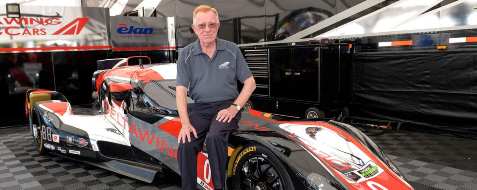 Il mondo del Motorsport saluta Don Panoz
