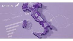 Enel e Here Technologies hanno dato vita a City Analytics, la mappa della mobilità