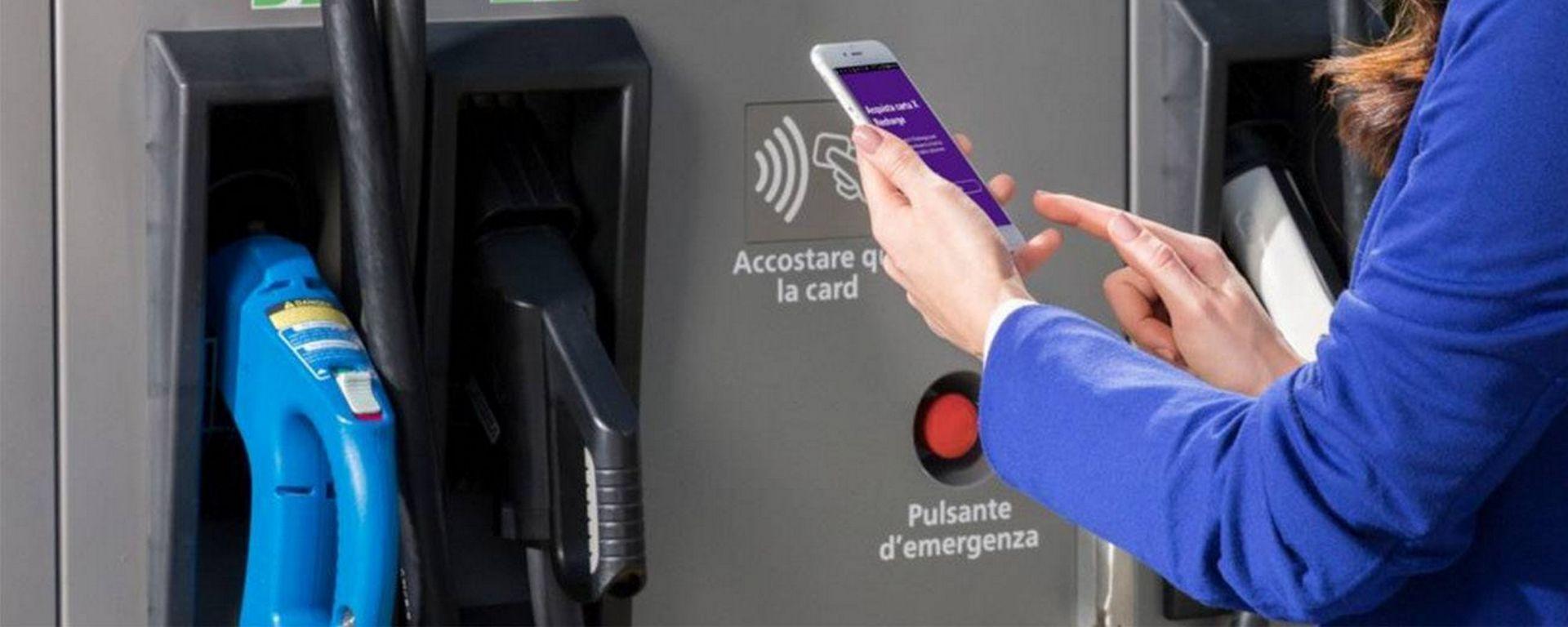 Enel X nuovo partner di FCA nello sviluppo di servizi di mobilità elettrica