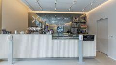 Enel X Store a Roma: il bar nel negozio