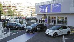 Enel X Store a Roma: in collaborazione con Volkswagen