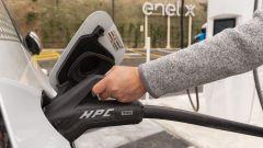 Enel X Store a Roma: punti di ricarica fino a 350 kW
