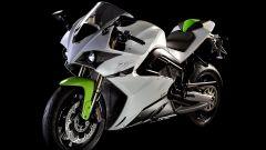 Energica Ego E-Superbike