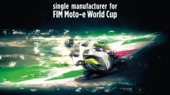 Energica fornitore ufficiale del Campionato Moto-e