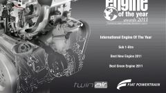 Engine of the Year 2011 - Immagine: 1