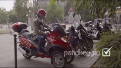 Enjoy: al via lo scooter sharing a Milano - Immagine: 15