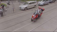 Enjoy: al via lo scooter sharing a Milano - Immagine: 1