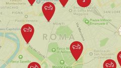 Eni Enjoy: lo scooter sharing arriva a Roma - Immagine: 7
