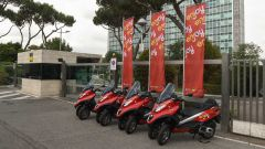 Eni Enjoy: lo scooter sharing arriva a Roma - Immagine: 4