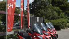 Eni Enjoy: lo scooter sharing arriva a Roma - Immagine: 6