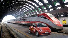 Enjoy: un altro car sharing a Milano - Immagine: 1