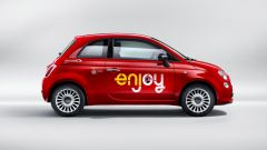 Enjoy: un altro car sharing a Milano - Immagine: 3