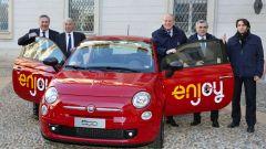 Enjoy: un altro car sharing a Milano - Immagine: 4