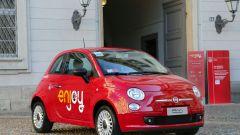 Enjoy: un altro car sharing a Milano - Immagine: 6