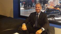 Eicma 2017: le novità di Peugeot Scooters presentate da Enrico Pellegrino