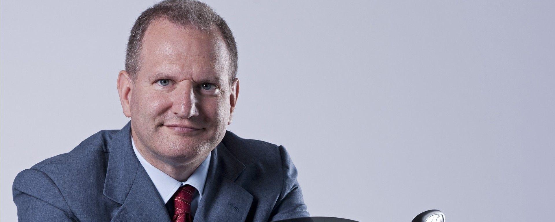 Enrico Pellegrino, nuovo direttore commerciale Peugeot