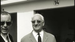 Enzo Ferrari - Il fondatore della Scuderia Ferrari di Maranello