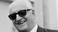 F1: 29 anni senza il Drake, Enzo Ferrari, fondatore Scuderia Ferrari di Maranello