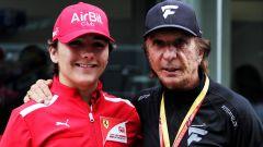 Fittipaldi saluta l'accademia Ferrari, Ilott passa alle GT