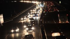 Befana, rischio code. Previsioni traffico rientro da vacanze