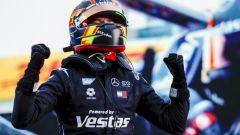 ePrix Berlino-6: Mercedes sogna in grande, 1-2 con Vandoorne e De Vries - Immagine: 3