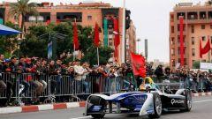 ePrix di Marrakesh - Formula E 2017/2018