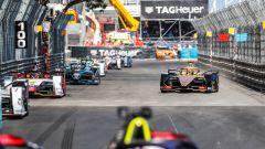 ePrix Monaco 2019, Lotterer cerca invano di attivare l'Attack Mode