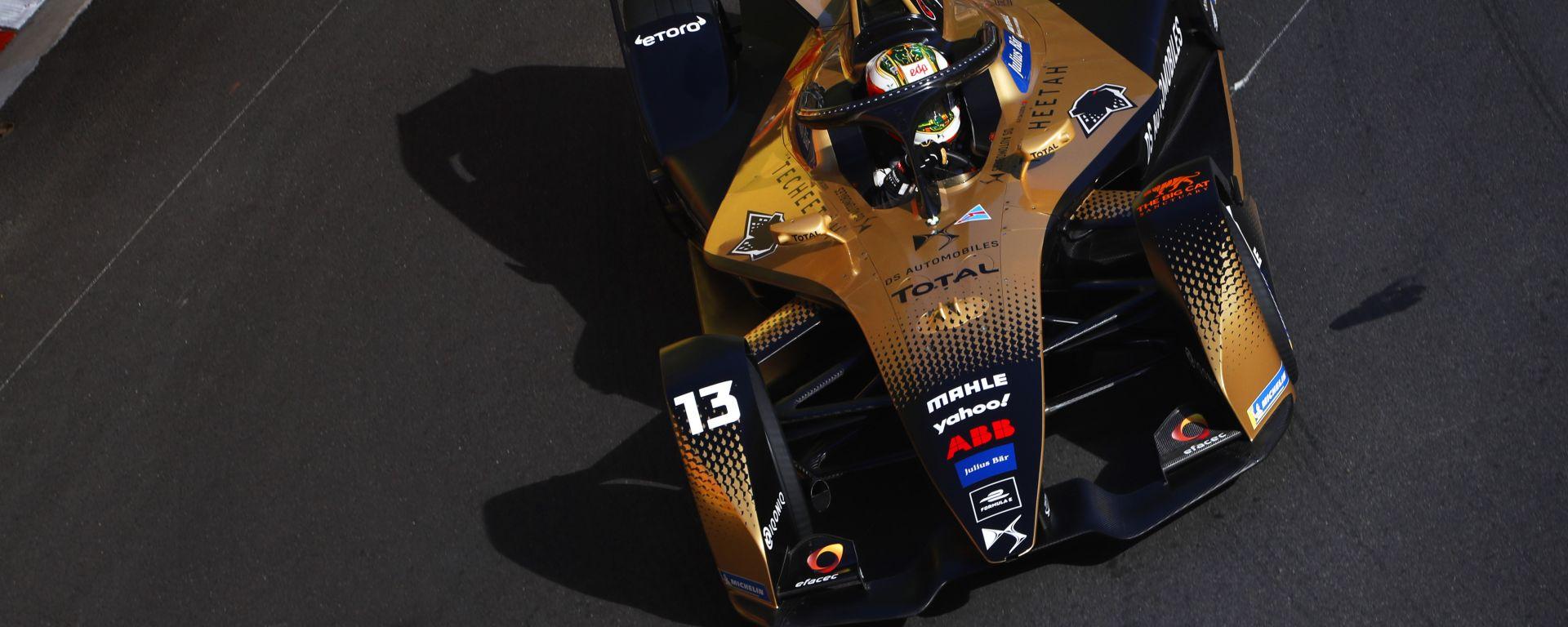ePrix Monaco 2021, Antonio Felix Da Costa (DS Techeetah)