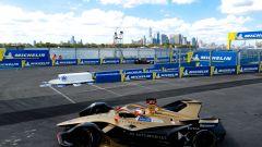 ePrix New York 2019, giornata nerissima per Vergne e Ds Techeetah