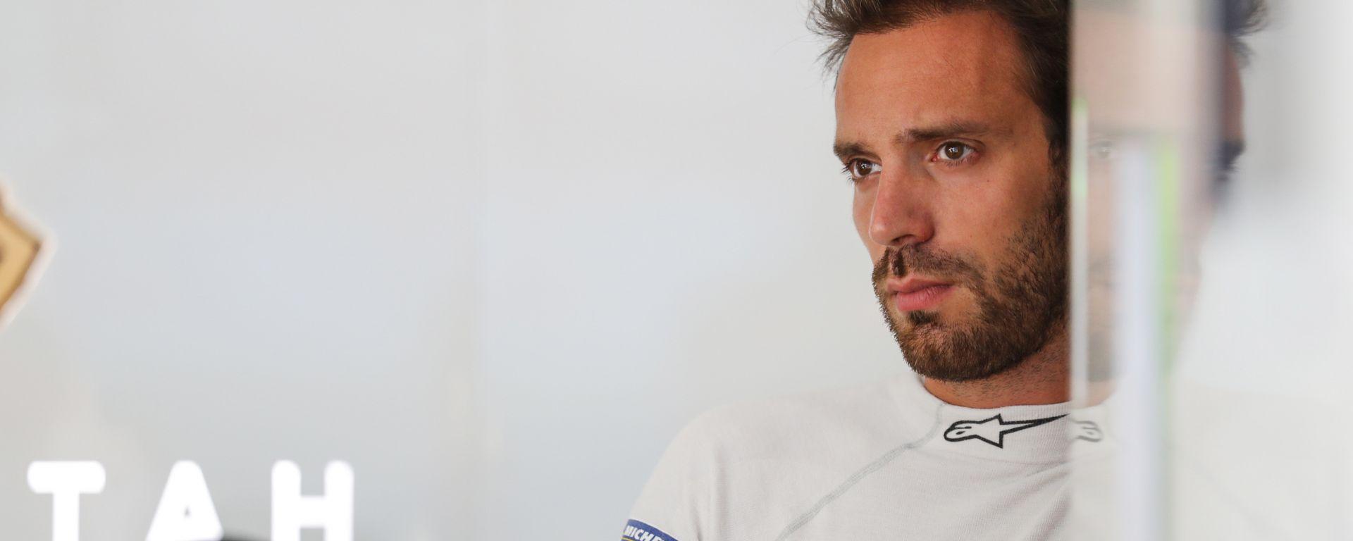 ePrix New York 2019, Jean-Eric Vergne ai box Ds Techeetah