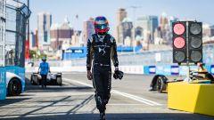 ePrix New York 2019, Jean-Eric Vergne dopo la sfortunata prima manche