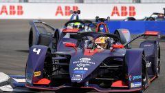 ePrix New York 2019, Robin Frijns è il vincitore di Gara-2