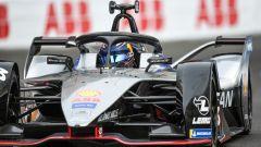 ePrix New York 2019, Sebastien Buemi aveva anche ottenuto la pole position