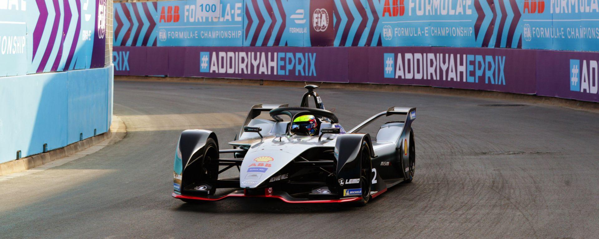 ePrix Riad 2020
